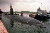 USS Miami (SSN-755)