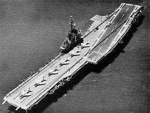 USS Ticonderoga (CVA-14) aerial view c1959.jpg