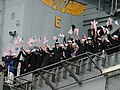 US Navy 020327-N-6967M-501 Sailors Return Home.jpg