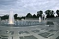 US Navy 040526-N-0295M-013 National World War II Memorial located on the National Mall in Washington, D.C.jpg
