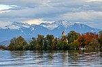 Ufenau - Speer - Chüemettler - Federispitz - Zürichsee - ZSG Uetliberg 2012-11-04 15-37-15.JPG