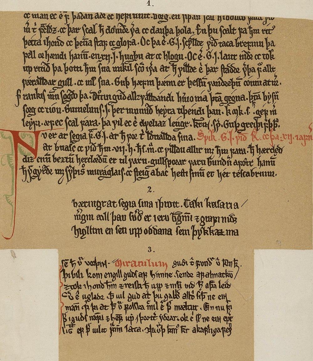 Unger, C.R. - Karlamagnus saga.jpg
