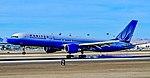 United Airlines Boeing 757-222 N590UA 5990 (cn 28708 785) (42908227732).jpg