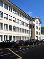 Universität Zürich - Medizinhistorisches Institut & Museum - Hirschengraben 2011-08-17 15-08-34 ShiftN.jpg