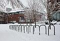 University buildings at Earley Gate - geograph.org.uk - 1747210.jpg