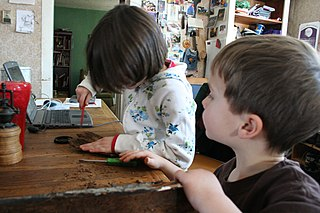 Unschooling Educational method and philosophy; form of homeschooling