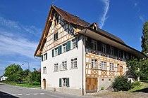 Unterstammheim - Hof Girsperger, Kellhofstrasse 8, 10 2011-09-16 14-46-08 ShiftN.jpg