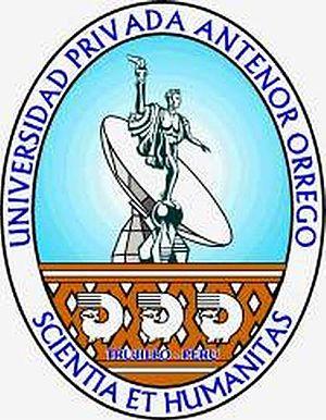 Antenor Orrego Private University - Image: Upao