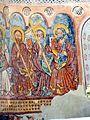 Urschalling Jakobskirche - Fresko Apsis 2a Apostel.jpg
