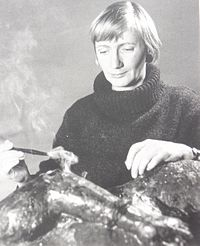 Ursula Querner 1964 Foto Ingeborg Sello.jpg