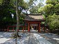 Usa shrine , 宇佐神宮 - panoramio (6).jpg