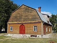 Utena, stačiatikių bažnyčia.JPG