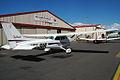 VH-JUA Cessna 172M Skyhawk Air Gold Coast (9109235147).jpg