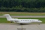VP-BZF Gulfstream G-VI G650 GLF6 (28410131725).jpg