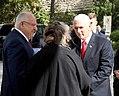 VP Mike Pence meets President Reuven Rivlin (39830456422).jpg