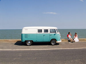 VW Type 2 Transporter customised at shoreline.jpg