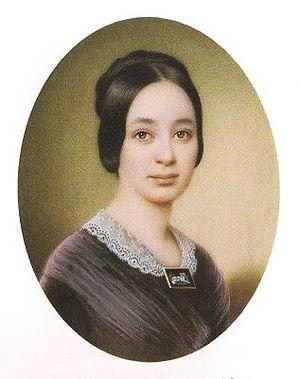Montana in the American Civil War - Varina Davis