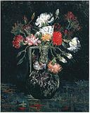 Vase-with-White-and-Red-Carnations F236.jpg