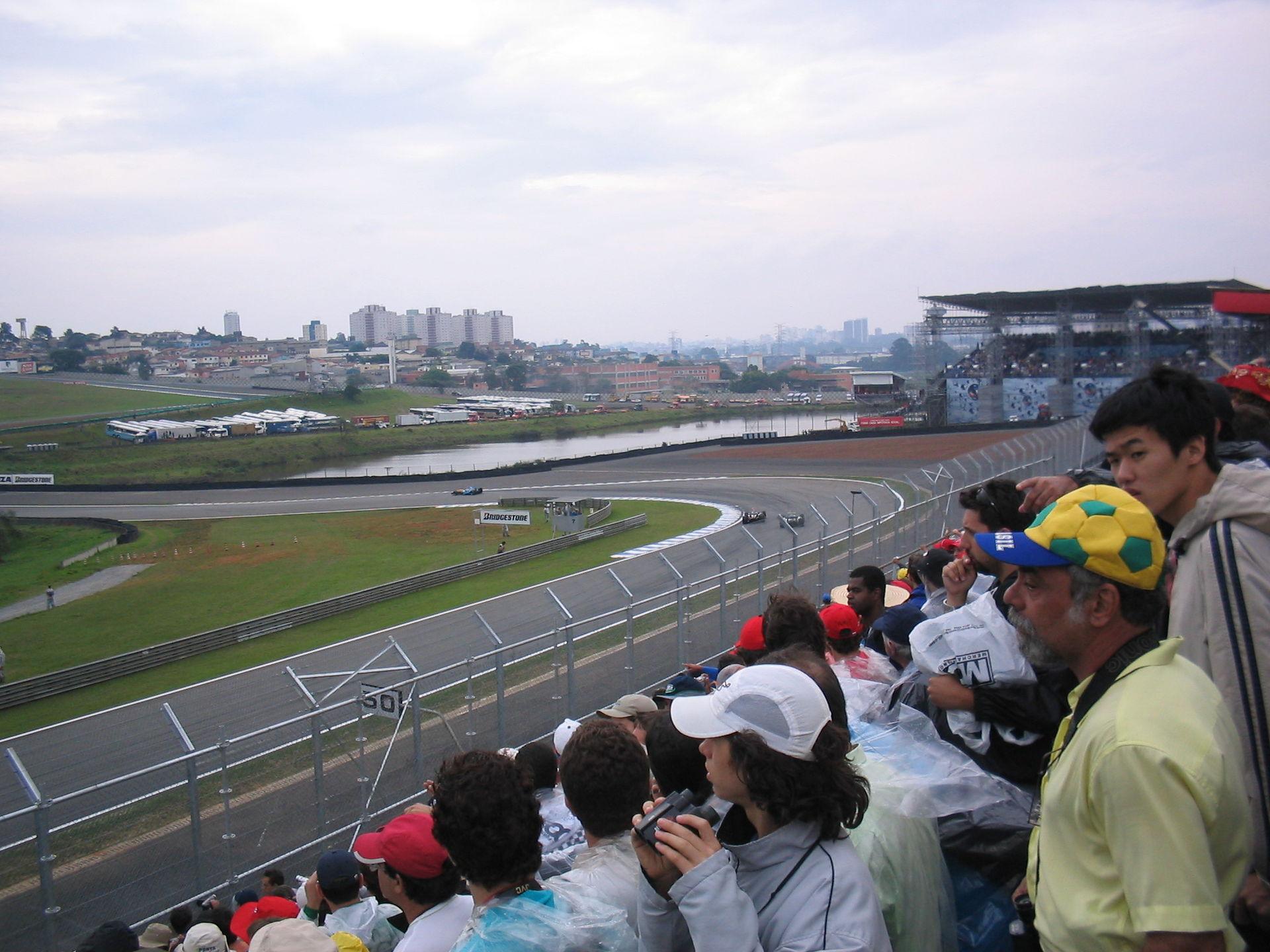 Circuito Wikipedia : Circuito de carreras wikipedia la enciclopedia libre