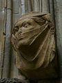 Veiled woman, Lincoln.JPG