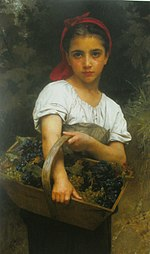 Vendangeuse W-A Bouguereau.JPG