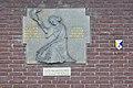 Verzetsmonument Willem van Kuilenburg Jonkheer Ramweg Schalkwijk.JPG