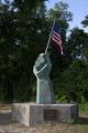 Veterans Memorial in Daphne, Alabama LCCN2010639274.tif