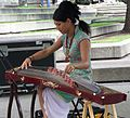 Vi An Diep plays guzheng 1 (cropped).jpg