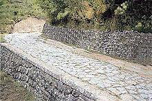 Via Popilia, antica via romana