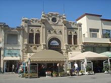 Viareggio u reiseführer auf wikivoyage