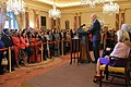 Vice President Biden Delivers Remarks at the Holiday Reception for the Diplomatic Corps and Their Spouses (11329215863).jpg