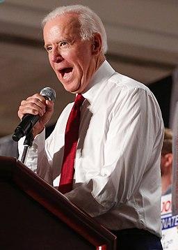 Vice President Joe Biden Doug Jones (cropped)