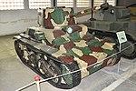 Vickers Model 1937 Light Tank 'No204' (26131923799).jpg