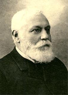 Victor Milliard French politician