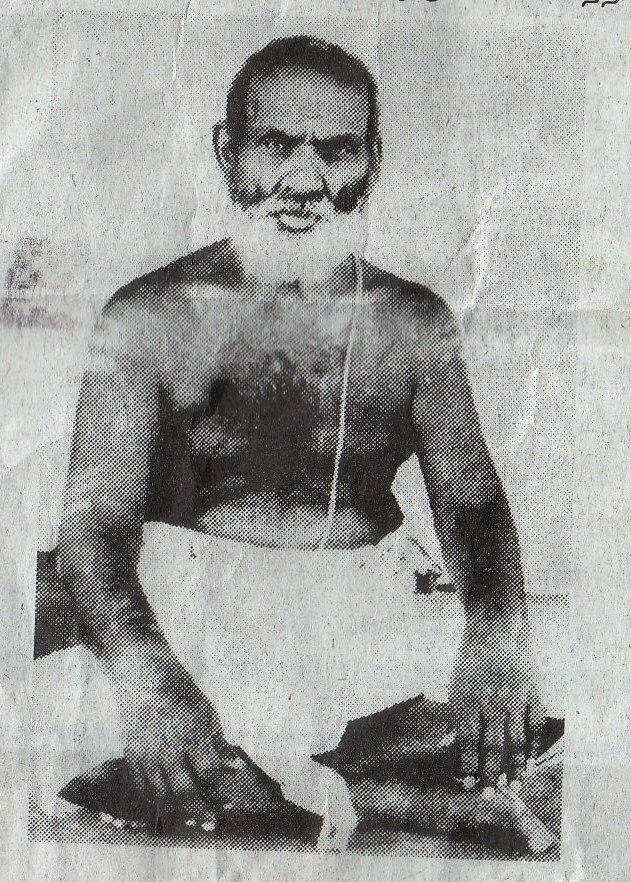 Viduva Shironmani C.Ganeshiyer