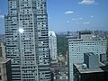 View from the 43rd floor of the Hilton (4877099188).jpg