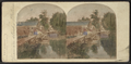 View in Sleepy Hollow. Scene of Washington Irving's 'Headless Man.', from Robert N. Dennis collection of stereoscopic views.png