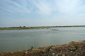 Chari River - Chari River