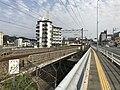 View of Kyusandai-mae Station.jpg