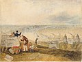 View of London from Greenwich MET 103rt.jpg