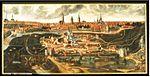 File:View on Ghent by Lucas de Heere in 1562.jpg