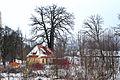 Viktring Stiftspark Koschatpromenade Fischerkeusche 25012010 388.jpg