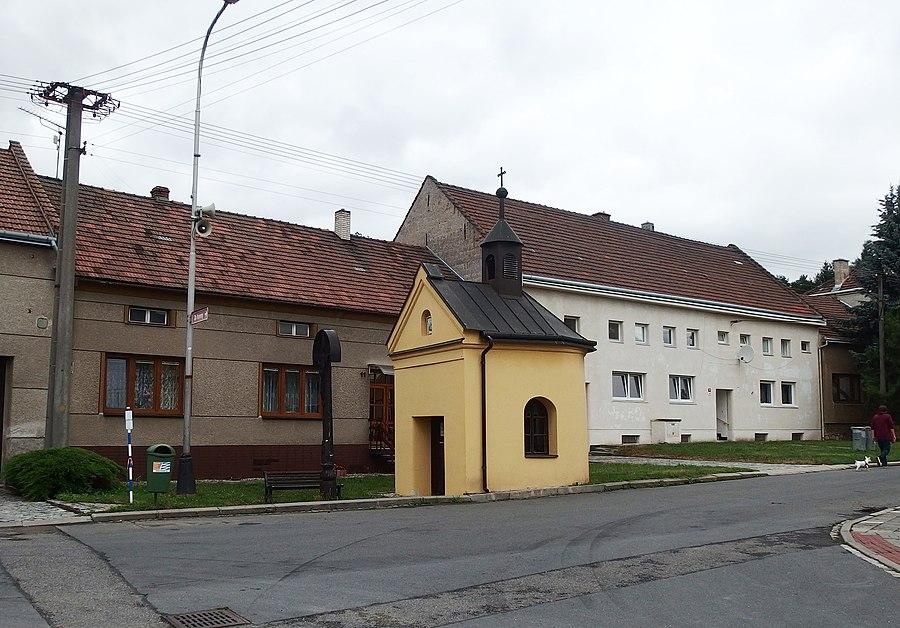 Vinary (Olomouc District)