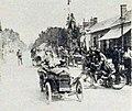 Violette Morris dans Paris-Les Pyrénées-Paris, en 1923.jpg