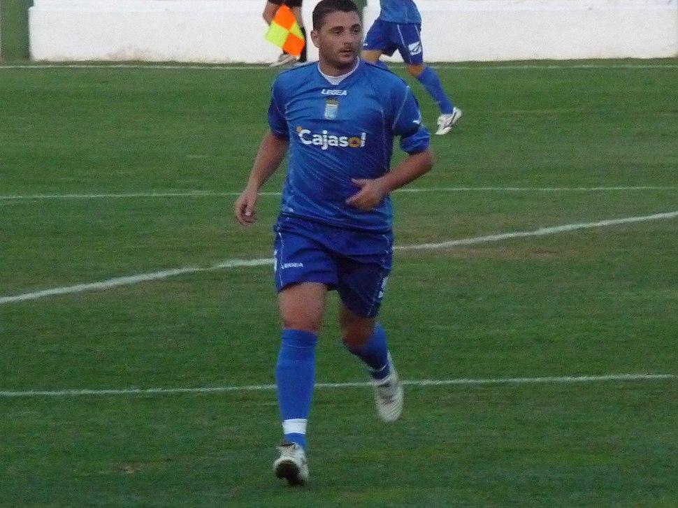 Emilio Viqueira.