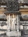 Vishnu with shankha chakra Kakanmath seonia.jpg
