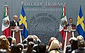Visita de Trabajo del Primer Ministro del Reino de Suecia, Fredrik Reinfeldt. (9974103945).jpg