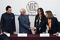 Visita oficial del Vicepresidente de la India al Perú (10543284215).jpg