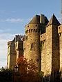 Vitré (35) Château 08.JPG