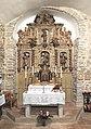 Vivès Église Saint-Michel main altar.jpg